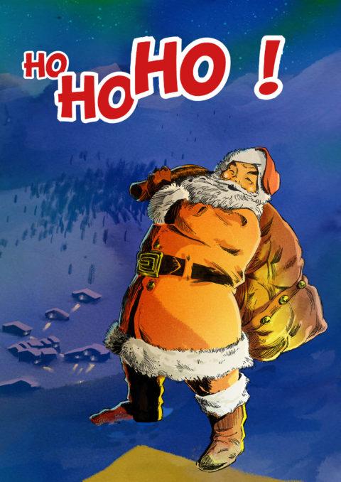 Les Arbres de Noël 2018