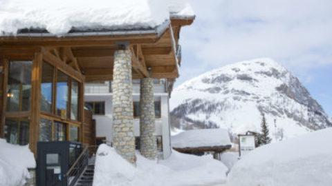 Gîte en location : Val d'Isère
