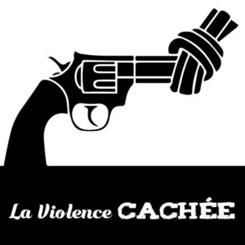 La violence cachée
