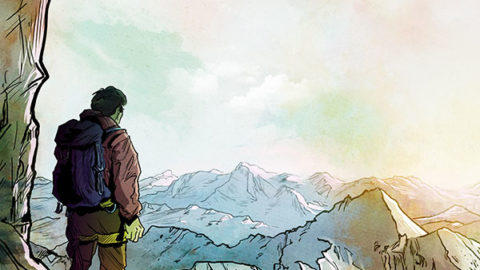 Activité Montagne : PROGRAMME ÉTÉ 2019