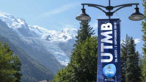 Les AS à l'UTMB 2019 !
