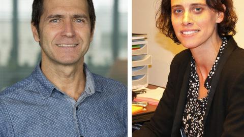 Interview des docteurs Fontenoy et Costa
