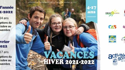 Catalogue vacances hiver [4-17 ans]